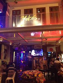 Yokos bar