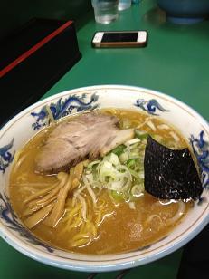 札幌ラーメン横町2