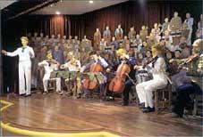 ドイツ館合唱団