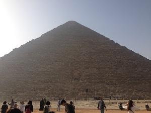 10エジプト