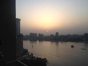 11-1エジプト