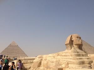 12エジプト