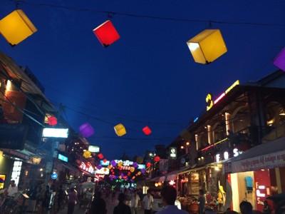 2015 カンボジア・ベトナム_パブストリート
