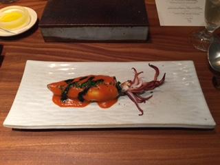 enye主菜魚